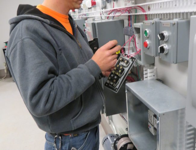 IBEW 743 JATC - Electricians