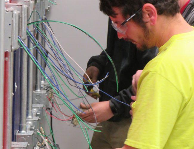 IBEW 743 JATC - Apprenticeship Program