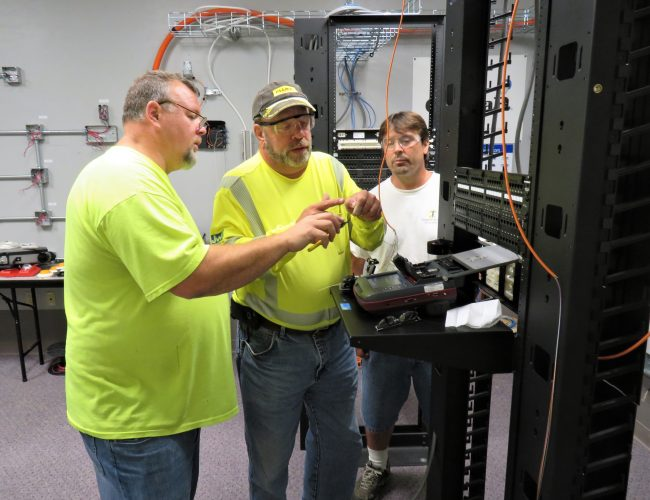 IBEW 743 JATC - Resources - Electricians