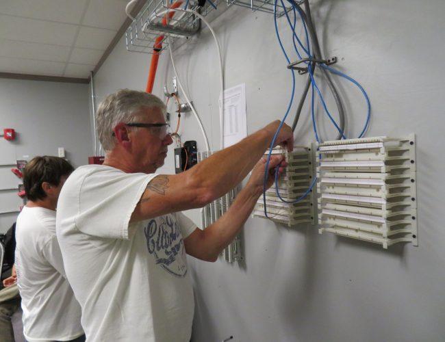 IBEW Local 743 JATC - Electricians